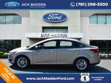 2016_Ford_Focus_SE_ Norwood MA