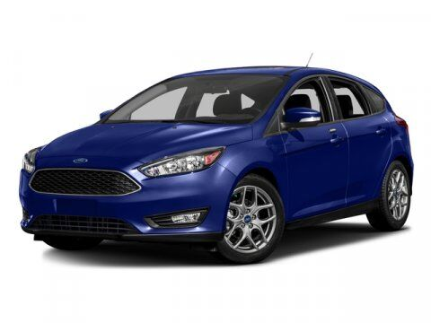 2016 Ford Focus SE Oroville CA