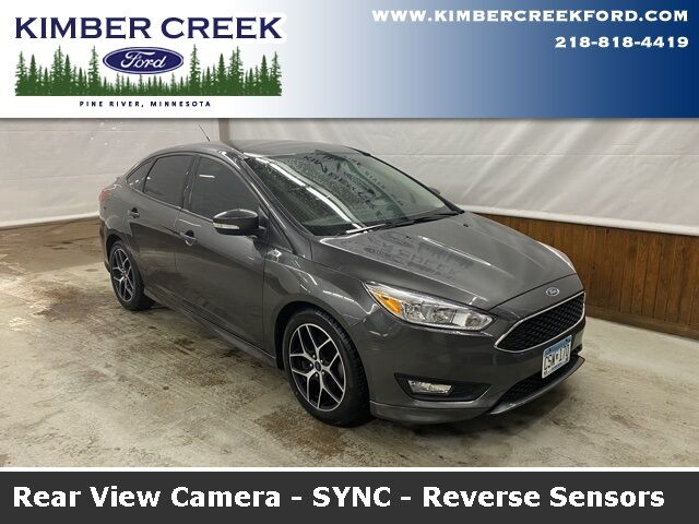 2016 Ford Focus SE Pine River MN