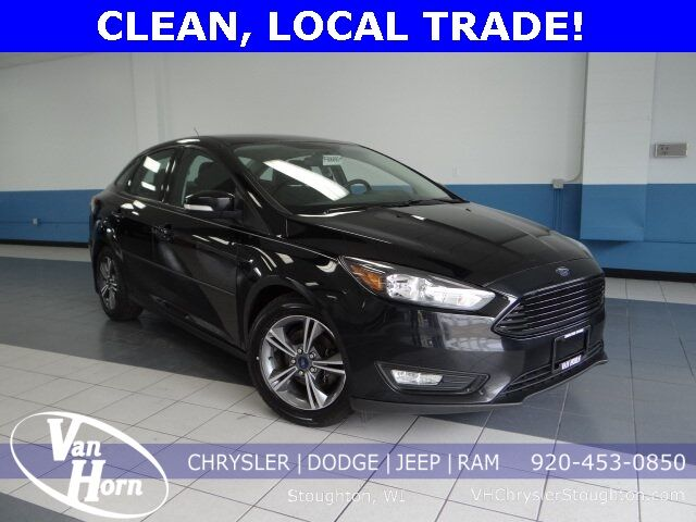 2016 Ford Focus SE Plymouth WI