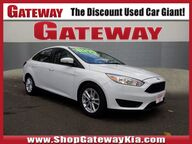 2016 Ford Focus SE Quakertown PA