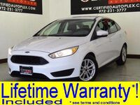 Ford Focus SE REAR CAMERA POWER LOCKS POWER WINDOWS POWER MIRRORS CRUISE CONTROL 2016
