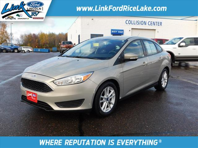 2016 Ford Focus SE Rice Lake WI