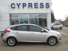 2016_Ford_Focus_SE, SYNC VOICE ACTIVATED , REMOTE START_ Swift Current SK