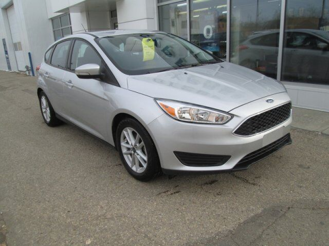 2016 Ford Focus SE, SYNC VOICE ACTIVATED , REMOTE START Swift Current SK