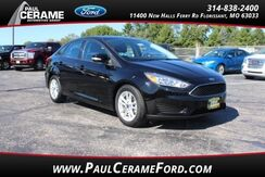 2016_Ford_Focus_SE_ Saint Louis MO