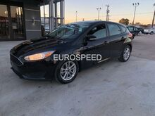 2016_Ford_Focus_SE_ San Antonio TX