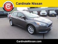 2016 Ford Focus SE Seaside CA
