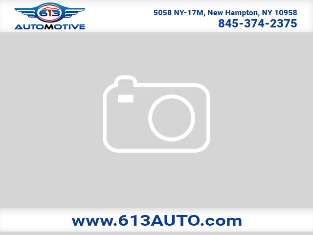 2016 Ford Focus SE Sedan Ulster County NY
