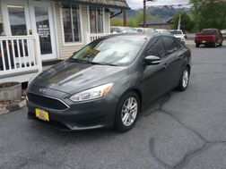 2016_Ford_Focus_SE Sedan_ Pocatello and Blackfoot ID