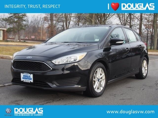 2016 Ford Focus SE Summit NJ