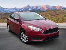 2016_Ford_Focus_SE_ Trinidad CO
