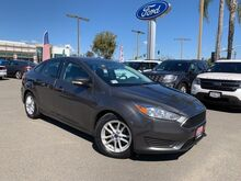 2016_Ford_Focus_SE_ Vista CA