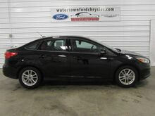2016_Ford_Focus_SE_ Watertown SD