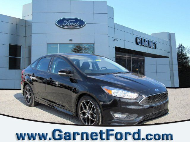 2016 Ford Focus SE West Chester PA