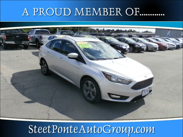 2016 Ford Focus SE Yorkville NY