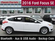 2016 Ford Focus SE Oceanside CA