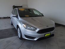 2016_Ford_Focus_SE_ Epping NH