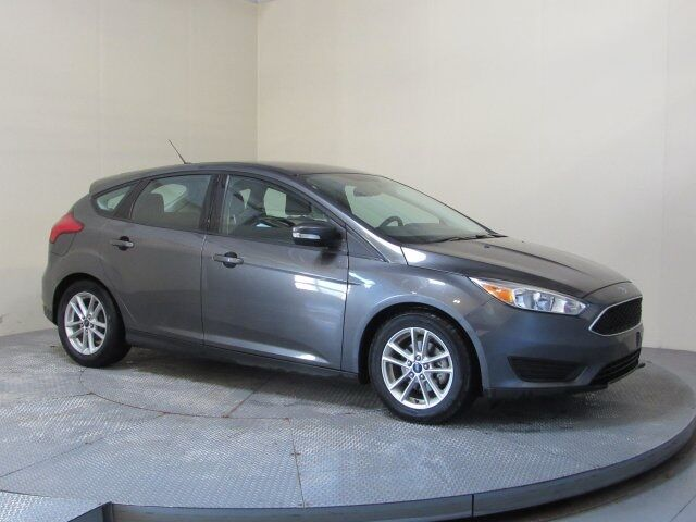 2016 Ford Focus SE Ontario OH