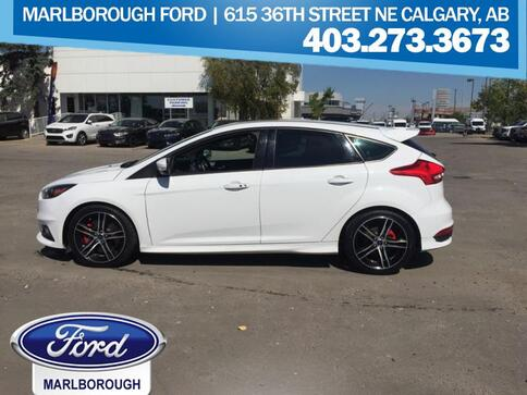 2016_Ford_Focus_ST  - Certified_ Calgary AB