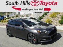 2016_Ford_Focus_ST_ Canonsburg PA