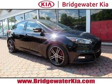 2016_Ford_Focus_ST Hatchback, Navigation, Rear-View Camera, Bluetooth Streaming Audio, Heated RECARO Leather Seats, Power Sunroof, 6-Speed Manual Trans, Roof-Line Spoiler, 18-Inch Machined Alloy Wheels,_ Bridgewater NJ