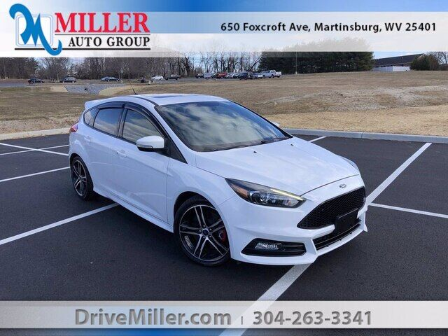 2016 Ford Focus ST ST Martinsburg WV