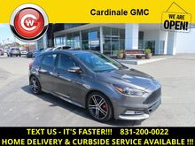 2016_Ford_Focus_ST_ Seaside CA