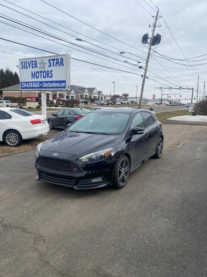 2016 Ford Focus ST Tallmadge OH