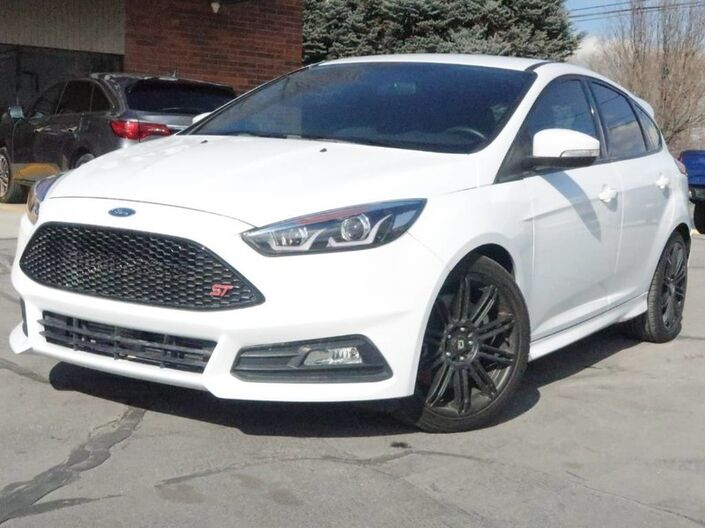 2016 Ford Focus ST West Jordan UT