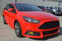 2016_Ford_Focus_ST_ Wylie TX