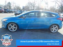 2016_Ford_Focus_Titanium_ Brownsville TN