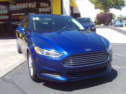 2016_Ford_Fusion_4d Sedan SE 2.5L_ Albuquerque NM