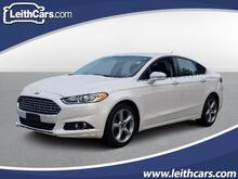 2016_Ford_Fusion_4dr Sdn SE AWD_ Cary NC