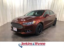 2016_Ford_Fusion_4dr Sdn SE AWD_ Clarksville TN