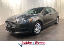 2016_Ford_Fusion_4dr Sdn SE FWD_ Clarksville TN