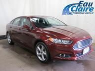 2016 Ford Fusion 4dr Sdn SE FWD Eau Claire WI