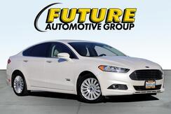 2016_Ford_Fusion Energi_SE Luxury_ Roseville CA