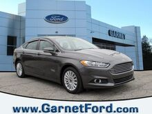 2016_Ford_Fusion Energi_SE Luxury_ West Chester PA