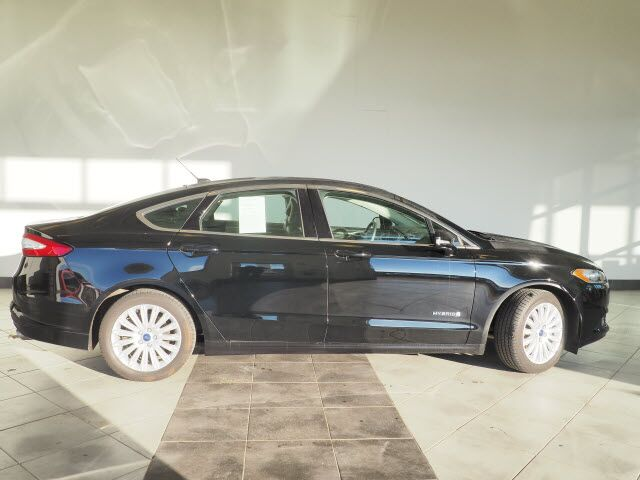 2016 Ford Fusion Hybrid SE Epping NH