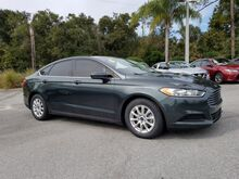 2016_Ford_Fusion_S_  FL