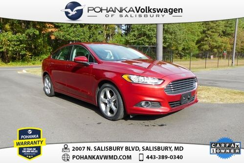 2016_Ford_Fusion_S ** WEEKEND SALE ** CLEAN CARFAX **_ Salisbury MD