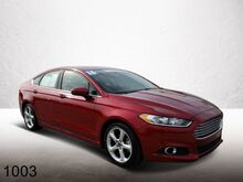 2016_Ford_Fusion_S_ Belleview FL