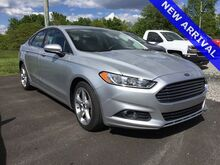 2016_Ford_Fusion_S_ Campbellsville KY
