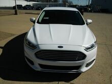 2016_Ford_Fusion_S_ Clarksville IN