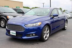 2016_Ford_Fusion_S_ Fort Wayne Auburn and Kendallville IN