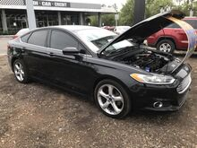 2016_Ford_Fusion_S_ Gainesville FL