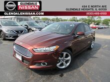 2016_Ford_Fusion_S_ Glendale Heights IL
