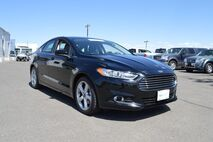 2016 Ford Fusion S Grand Junction CO