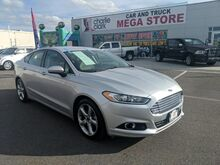 2016_Ford_Fusion_S_ Harlingen TX